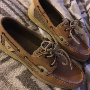 Sperry Topsiders - US WOMENS 9